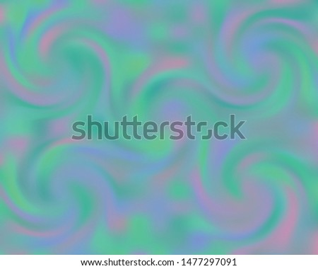 Abstract soft color background. Vector illustration concept. Simple backdrop with simple muffled colors. Green modern screen effective design for user interface.