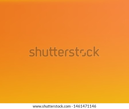 Abstract soft color background. Vector illustration elements. Simple backdrop with simple muffled colors. Orange modern screen effective design for user interface.