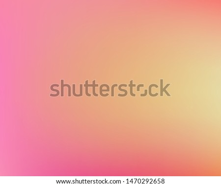 Abstract soft color background. Vector illustration elements. Simple backdrop with simple muffled colors. Pink modern screen effective design for user interface.