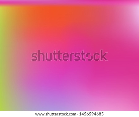 Abstract soft color background. Vector illustration layout. Simple backdrop with simple muffled colors. Pink modern screen effective design for user interface.