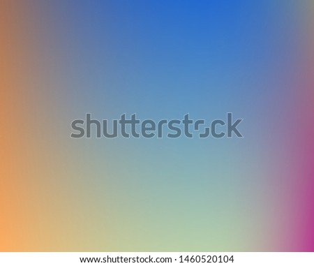 Abstract soft color background. Vector illustration layout. Simple backdrop with simple muffled colors. Blue modern screen effective design for user interface.