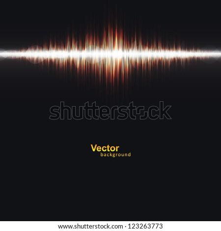 Abstract Speaker Sound