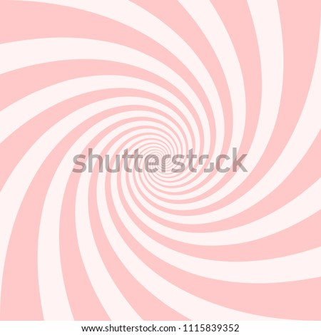 stock-vector-abstract-spiral-sweet-pink-candy-background-vector-design