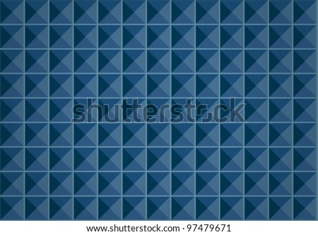 abstract square background,vector  illustration