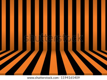 stock-vector-abstract-stripe-background-wall-and-floor-line-design-stripe-room-halloween
