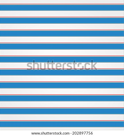 Abstract striped background, Soft vector drawing lines #202897756