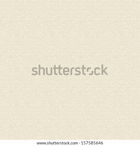Abstract striped corrugated paper texture. Seamless pattern. Vector.