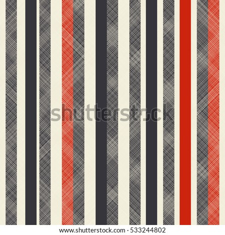 abstract striped geometric