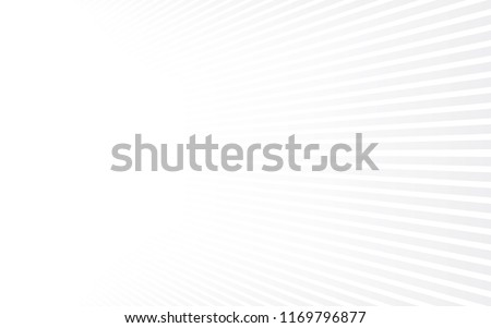 Abstract style graphic concept of white and grey shade, vector illustration