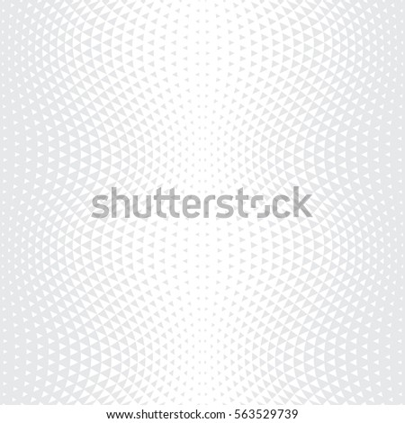 stock-vector-abstract-subtle-geometric-hipster-fashion-design-print-halftone-triangle-pattern