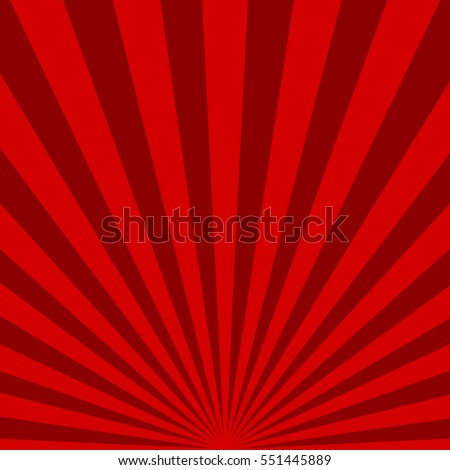 abstract sunbeams background