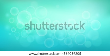 abstract teal background with...