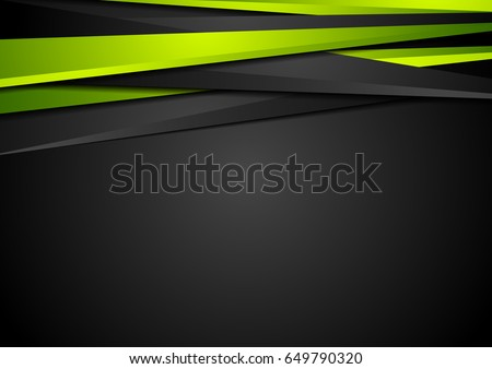 abstract tech corporate vector