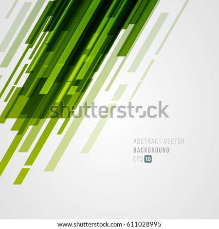 Abstract technology bright lines with light vector background. Eps 10.Concept for mobile wallpaper, web banner backdrop or typography design with place for text.
