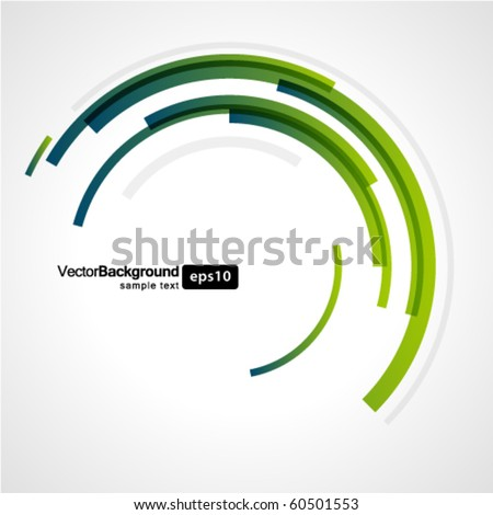 stock-vector-abstract-technology-circles-vector-background