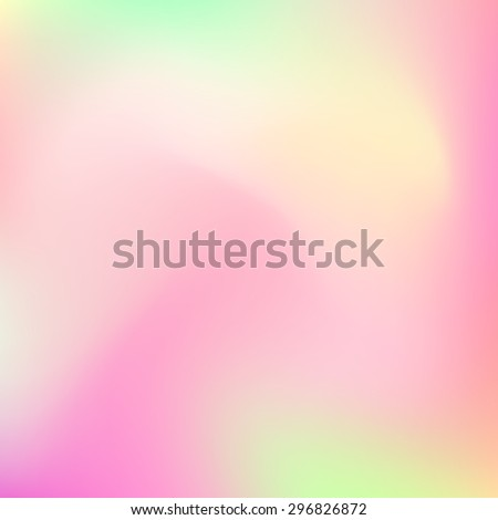 abstract trend gradient pastel