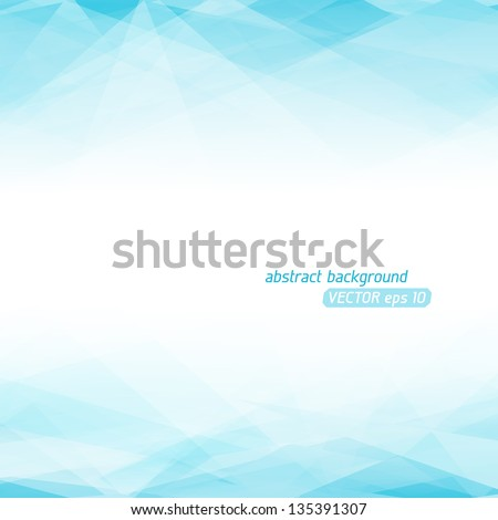abstract trendy vector