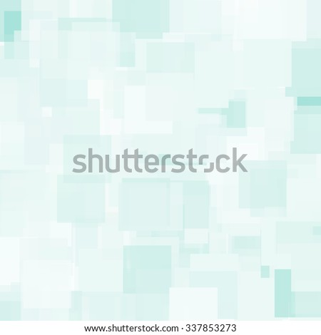 abstract triangle polygonal