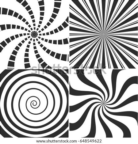abstract turbulences