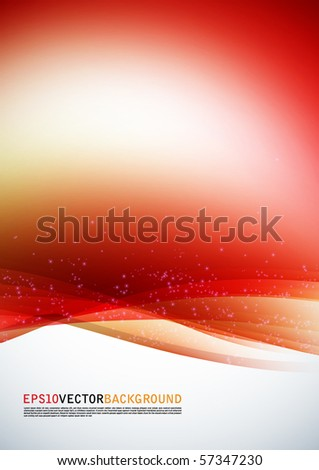 Abstract Vector Background