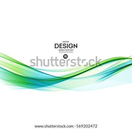 stock-vector-abstract-vector-background-blue-and-green-waved-lines-for-brochure-website-flyer-design