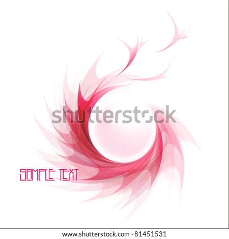 Abstract vector background.EPS 10