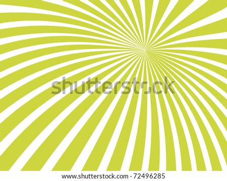 Abstract vector background.Green color.