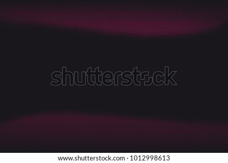 stock-vector-abstract-vector-background-halftone-modern-graphic-template-black-and-pink-dotted-texture