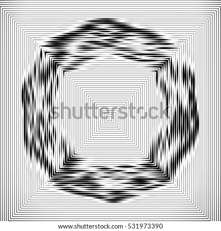 abstract vector background in