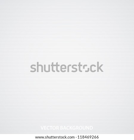 abstract vector background of
