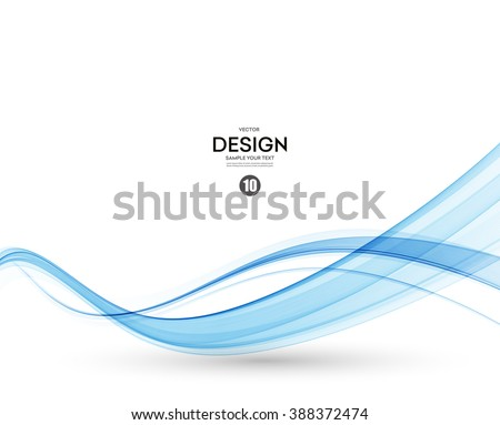 stock-vector-abstract-vector-background-transparent-waved-lines-for-brochure-website-flyer-design-blue