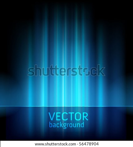 abstract vector backgrounds - stock vector
