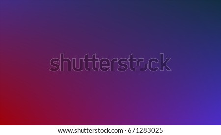 abstract vector blue  purple