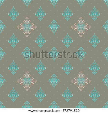 stock-vector-abstract-vector-dynamic-rippled-surface-illusion-of-movement-curvature-blue-and-brown-seamless