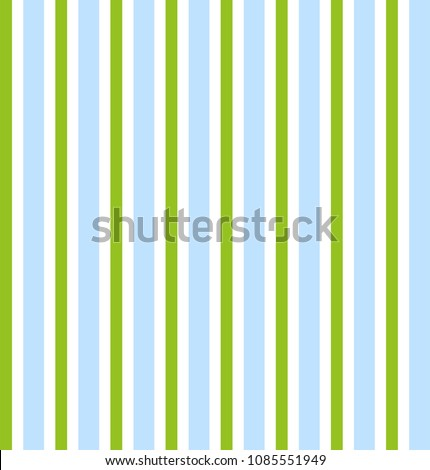 Abstract vector geometric background. Vertical striped. Print for interior design and fabric