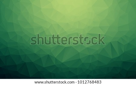 stock-vector-abstract-vector-geometrical-background-with-triangles-green-low-poly-illustration-for-card-poster