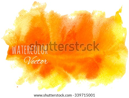 abstract vector hand drawn