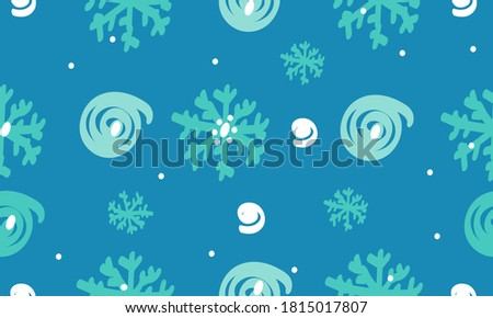 abstract vector illustration  a