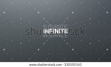 abstract vector interface