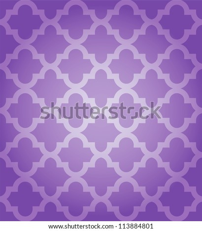 Abstract Vector Lattice Background Pattern