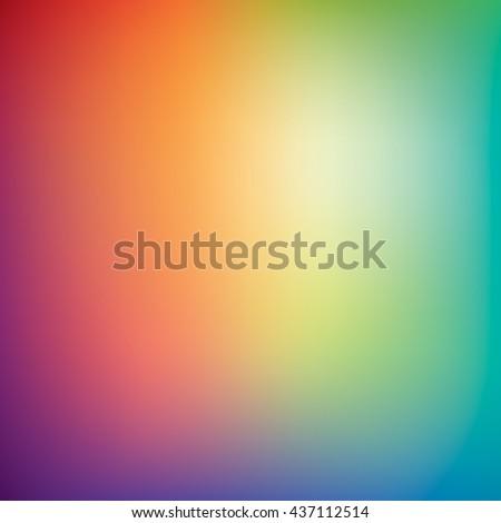Abstract vector mesh background, color gradient, vector wallpaper