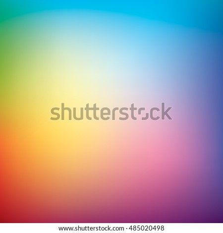 Abstract vector mesh background, multicolor gradient, rainbow wallpaper