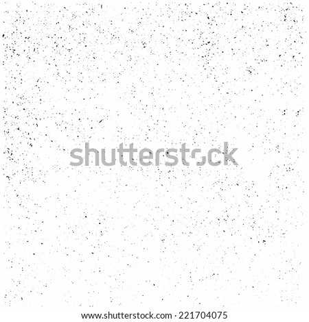 Abstract vector noise & scratch texture