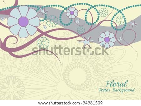 Free Vector St Birthday Invitation Card Download Free Vector - Birthday invitation background vector
