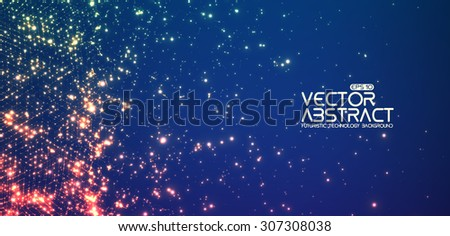 abstract vector space