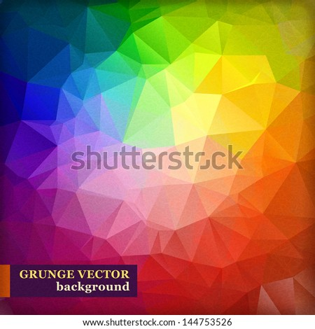 abstract vector spectrum