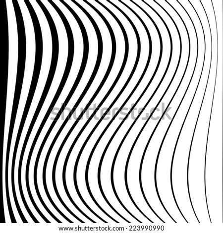 Black And White Vertical Stripes Background Black And White Stripes