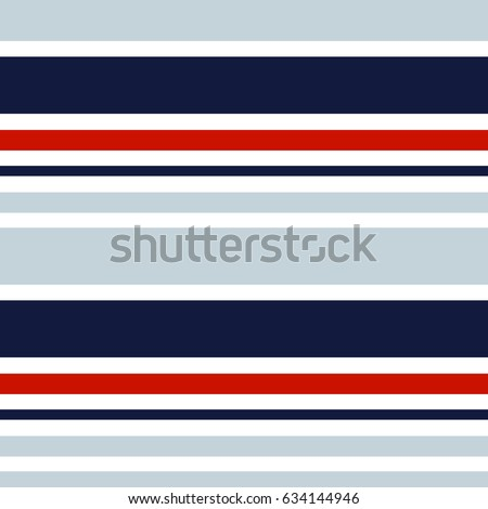 Shutterstock Abstract vector striped seamless pattern with colored horizontal parallel stripes. Colorful pastel background. Wallpaper for kids room or interior design