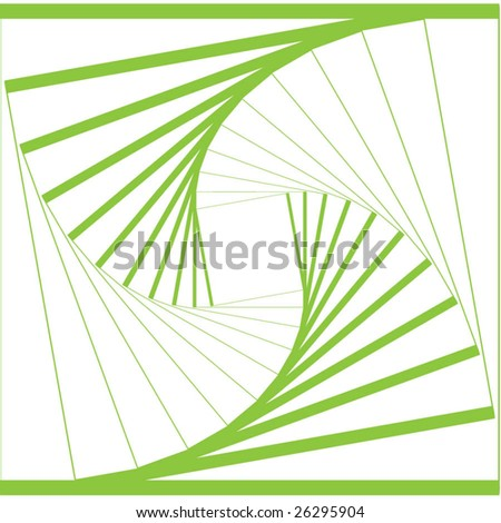 Abstract vector swirls for backgrounds