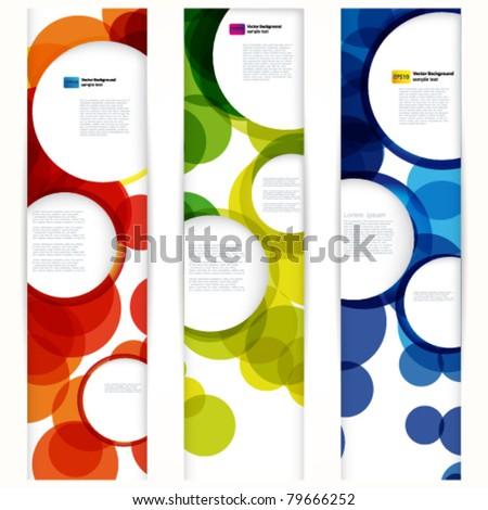stock-vector-abstract-vertical-banner-with-forms-of-empty-frames-for-your-www-design